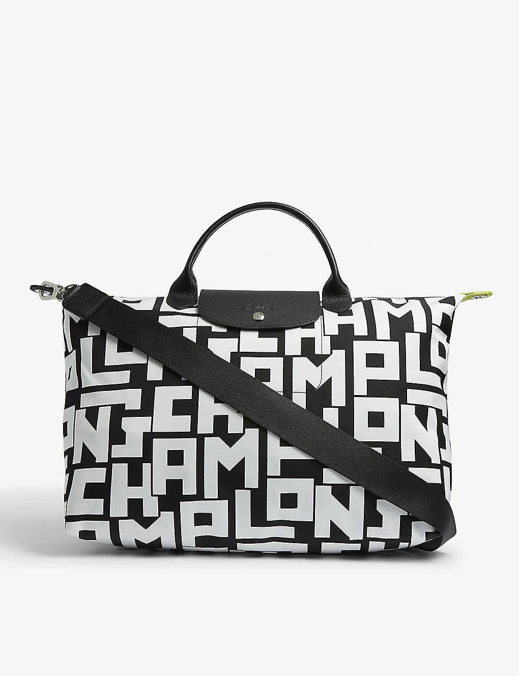 LONGCHAMP Le Pliage LPG travel bag