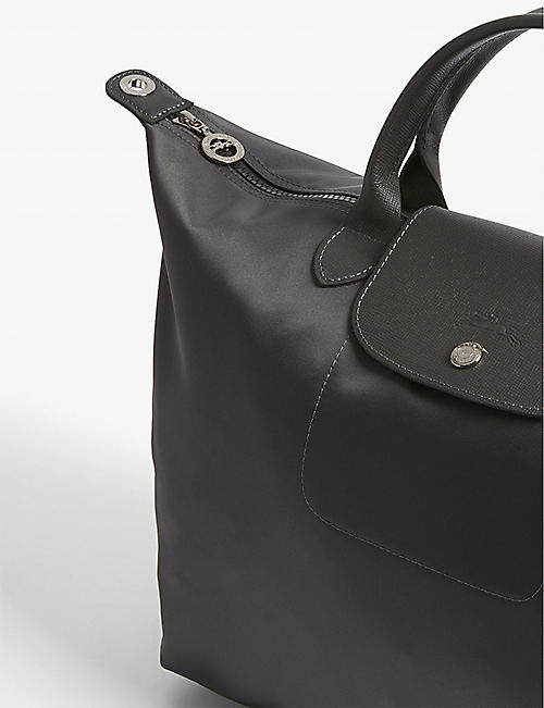 d42e29f31fa LONGCHAMP - Top handle bags - Womens - Bags - Selfridges | Shop Online