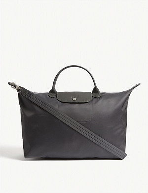 LONGCHAMP Le Pliage Neo large top handle bag