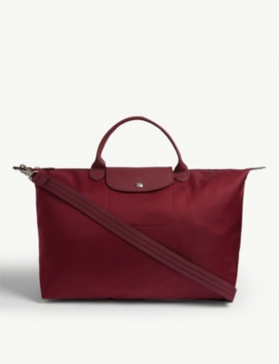 Le Pliage Neo Nylon Tote by Longchamp