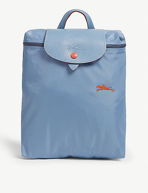 1c83901f9f7 Longchamp bags - Le Pilage, weekend bags   more   Selfridges
