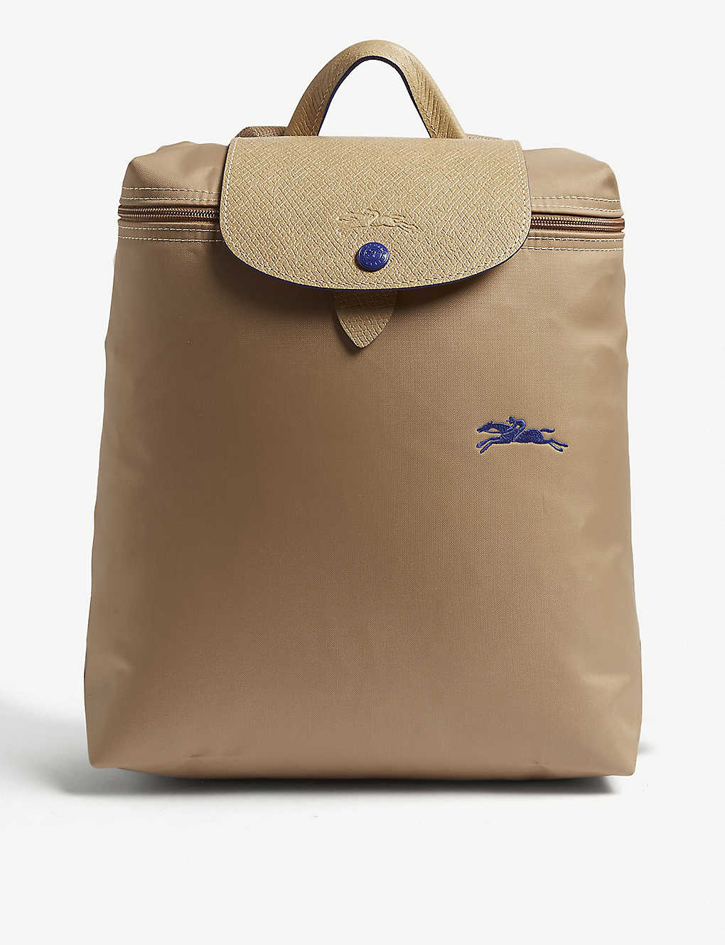 ef4e424346 LONGCHAMP - Le Pliage Club backpack | Selfridges.com