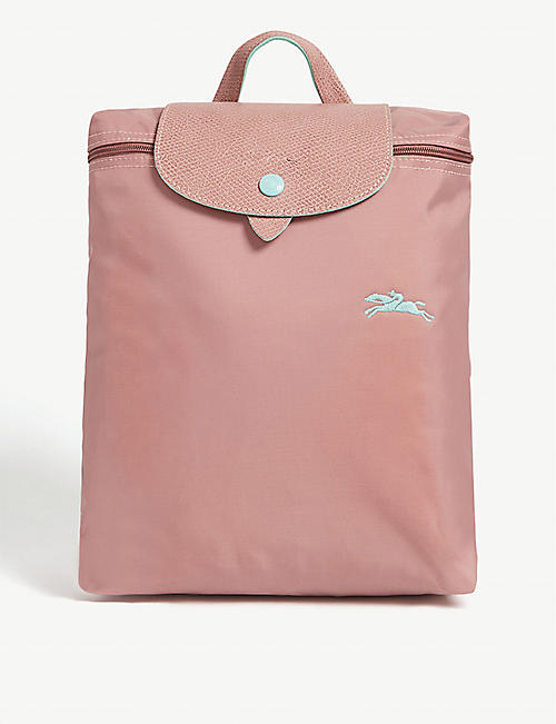 deb17ac3c284f LONGCHAMP Le Pliage Club backpack
