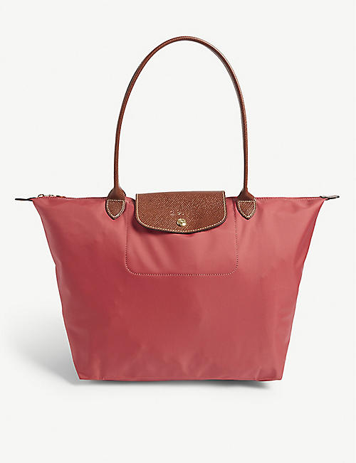 f3e1082d7ae1 LONGCHAMP - Selfridges | Shop Online