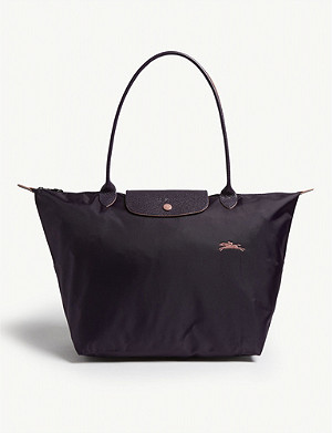 LONGCHAMP Le Pliage Club 托特包