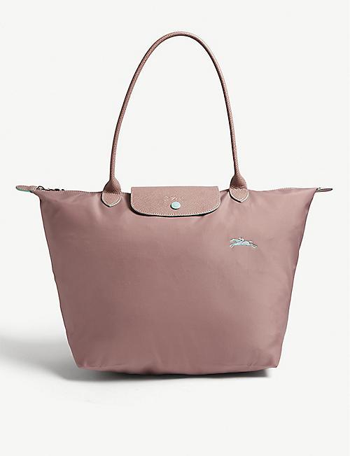 628f462458b66 LONGCHAMP - Womens - Bags - Selfridges