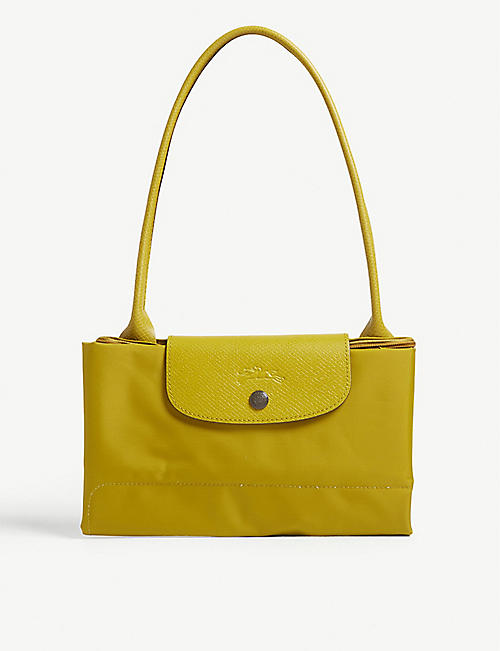 CLUB Le Pliage Club shoulder bag