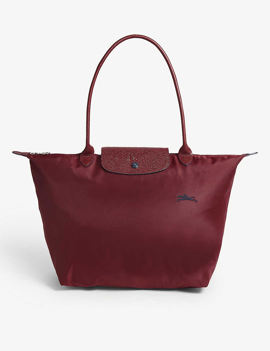 d262dbe7dc1 LONGCHAMP - Le pliage club large shoulder bag | Selfridges.com