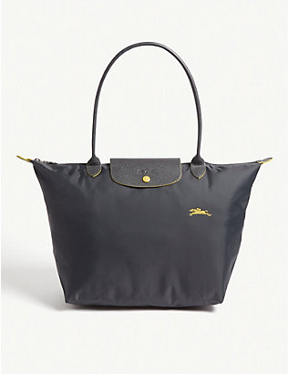 LONGCHAMP: Le pliage club large shoulder bag