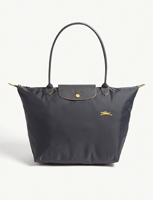 LONGCHAMP Le pliage club large shoulder bag
