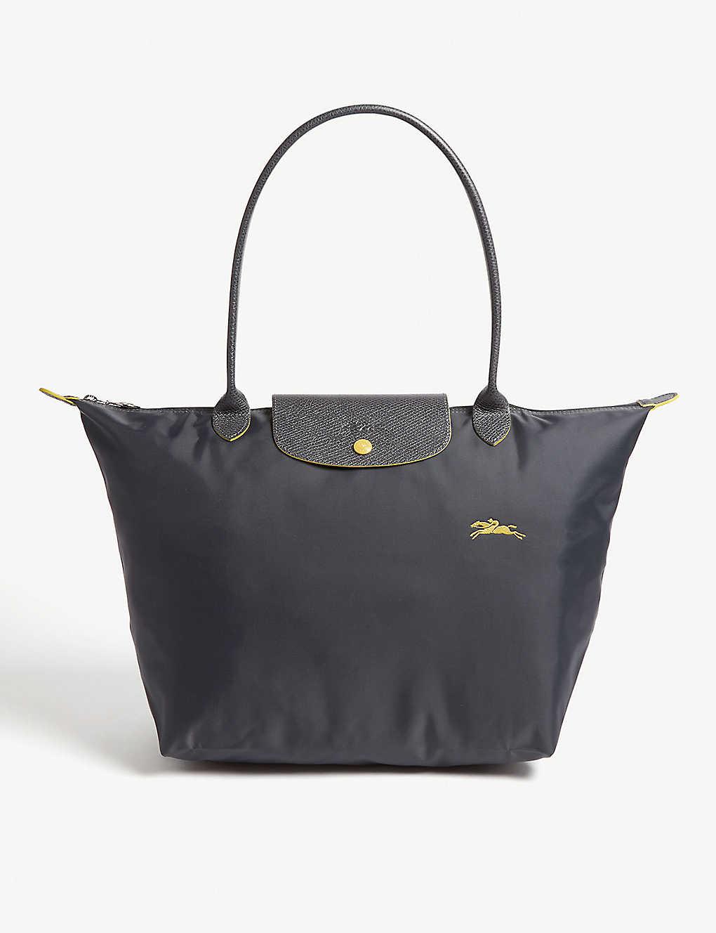 Le Pliage Club large tote bag