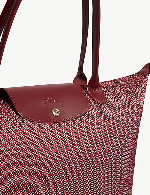 LONGCHAMP Le Pliage Dandy tote
