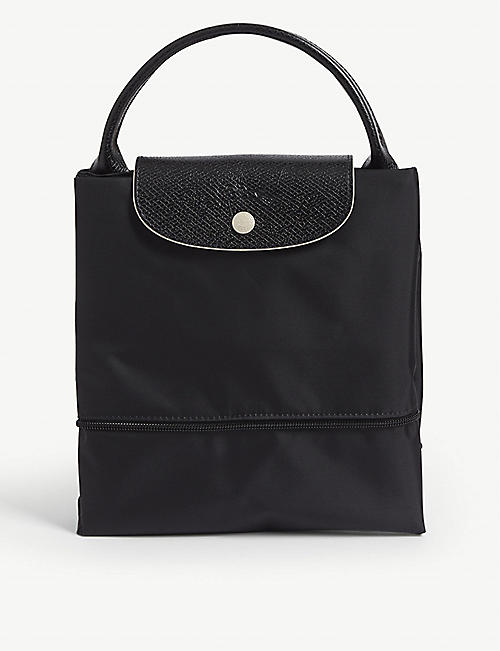 CLUB Le Pliage Club XXL canvas travel bag