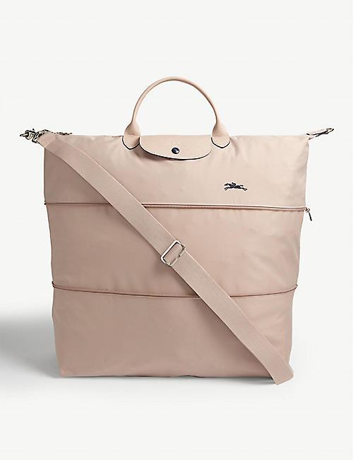 50d7568d6a74 Longchamp bags - Le Pilage, weekend bags & more | Selfridges