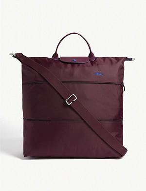 LONGCHAMP Le Pliage Club XXL travel bag