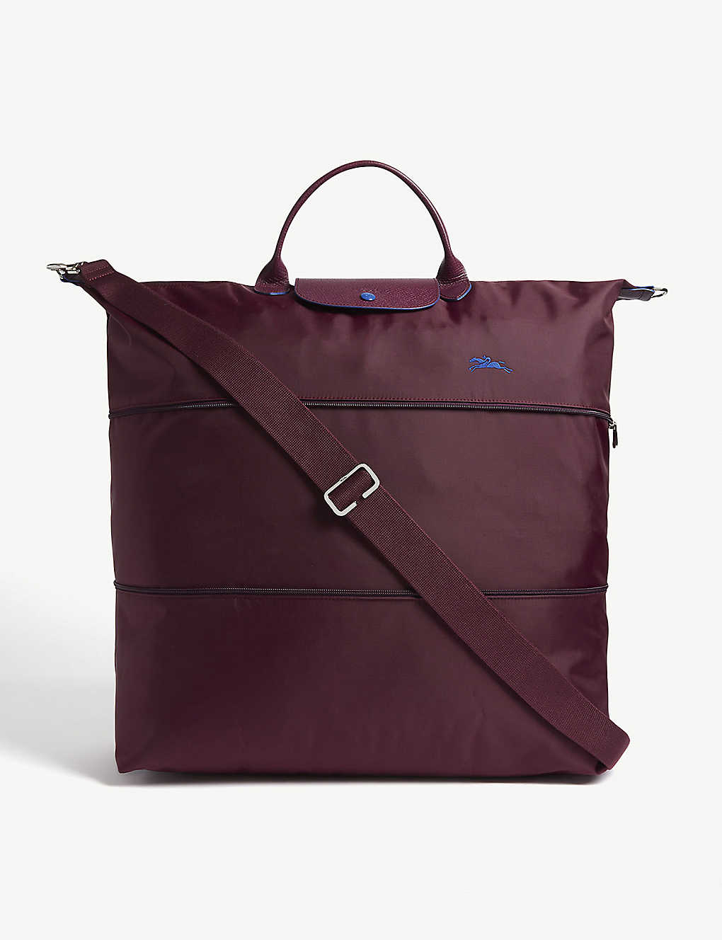 LONGCHAMP: Le Pliage Club XXL travel bag