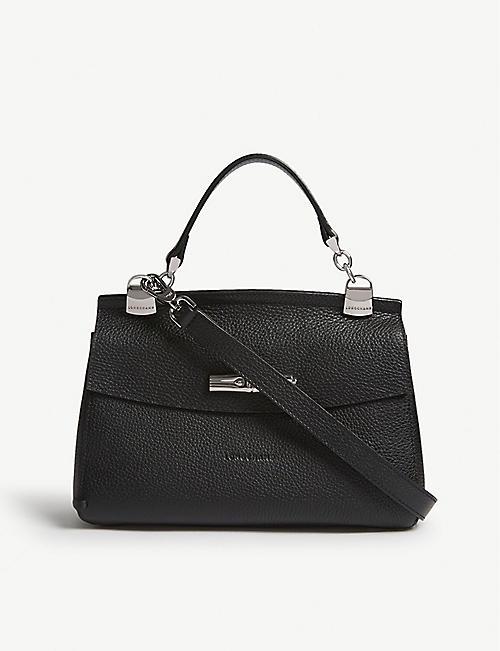 Acquista Womens Longchamp a Borse Selfridges online spalla HXzqOT