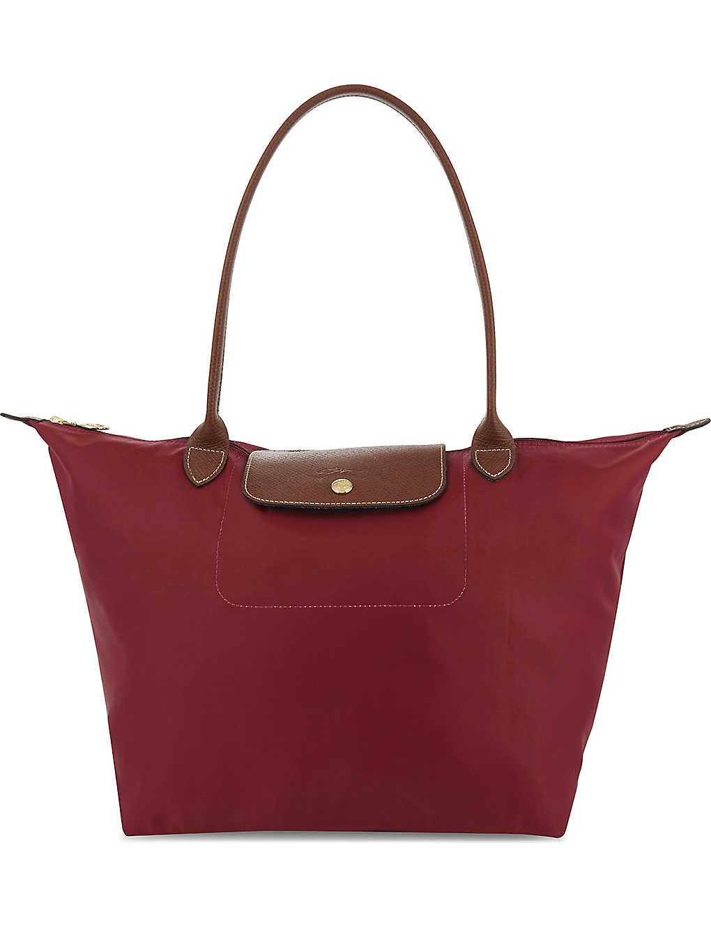 Le Pliage tote - RED