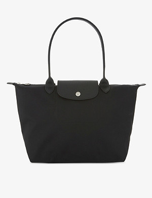 LONGCHAMP Le Pliage Neo small nylon tote bag