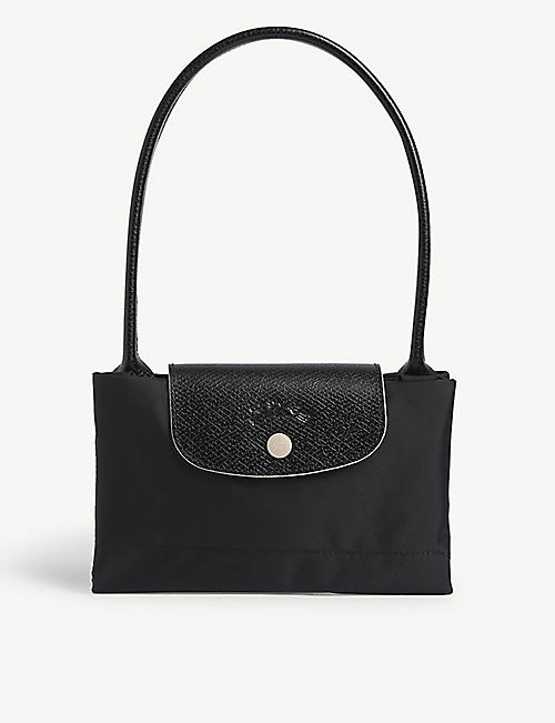 CLUB Le Pliage Club small nylon tote