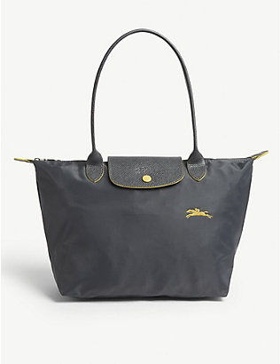 LONGCHAMP: Le Pliage Club shoulder bag