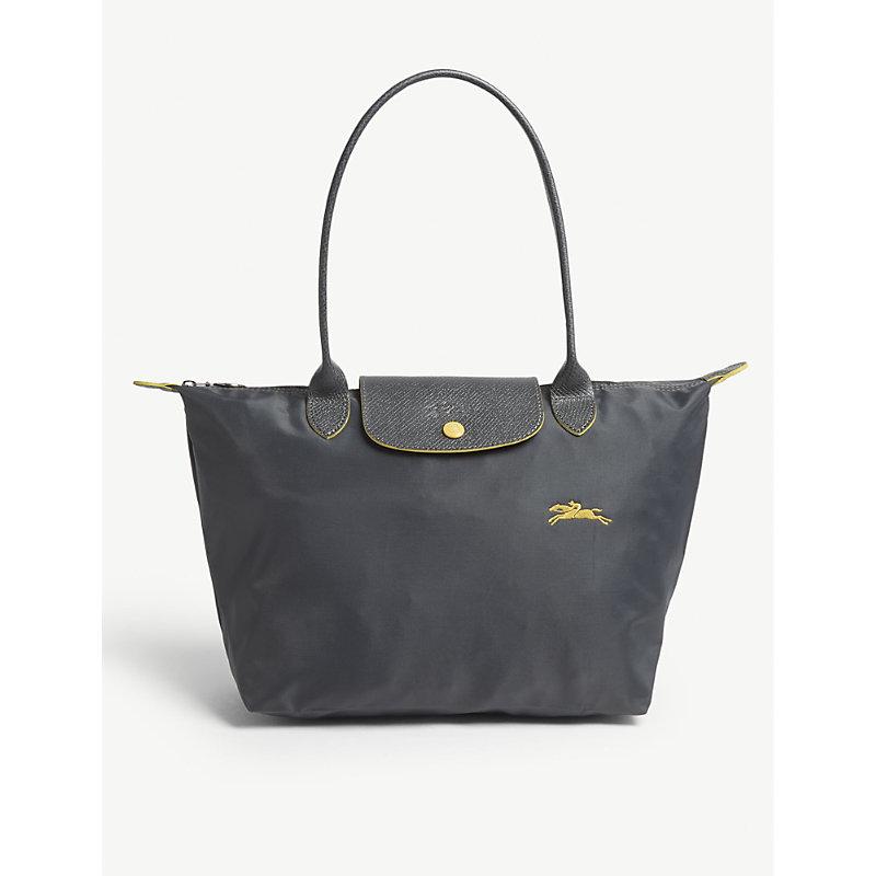 LONGCHAMP | Le Pliage Club Shoulder Bag | Goxip