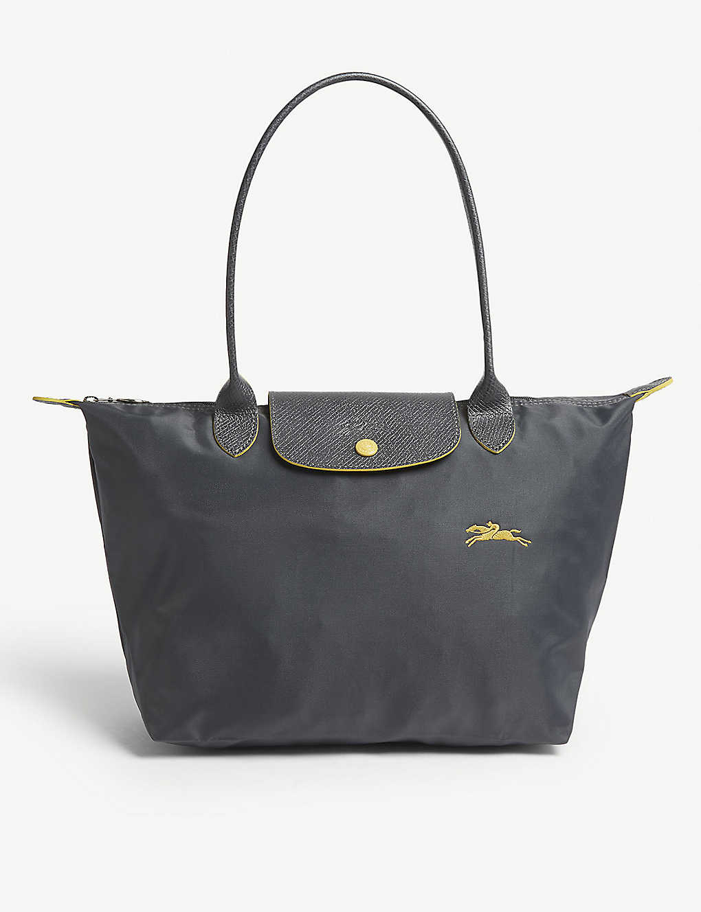 LONGCHAMP: Le Pliage Club small tote bag