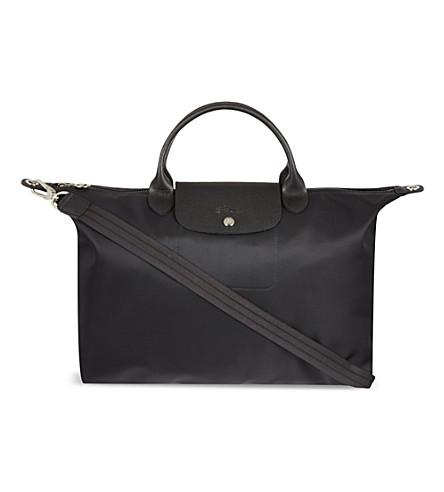 2c51214efbe5 LONGCHAMP - Le Pliage Neo large handbag