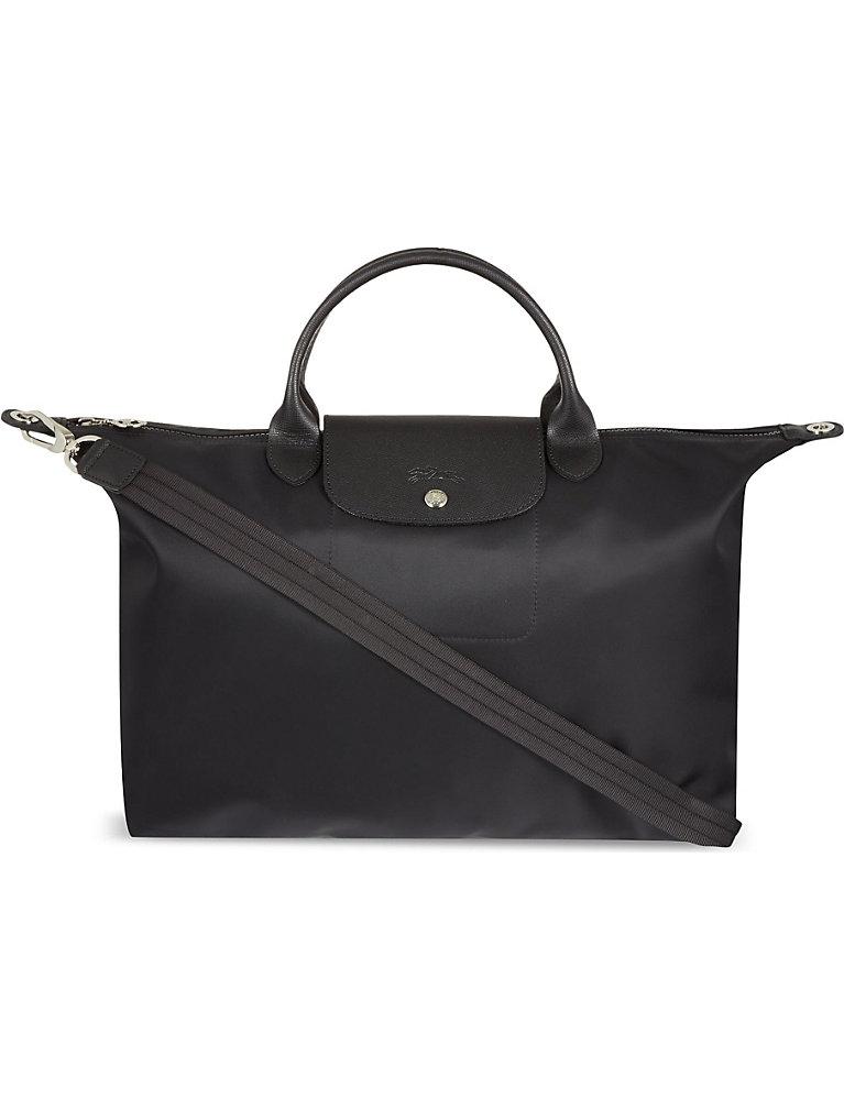 cf1ada80111790 LONGCHAMP - Le Pliage Neo large handbag | Selfridges.com