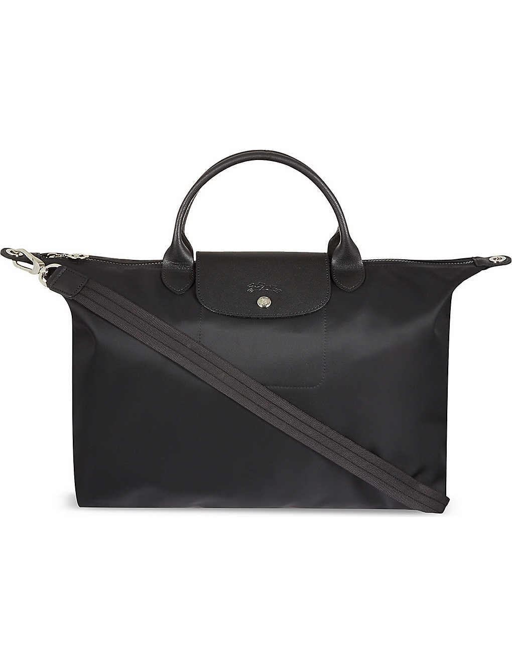 c0087607019 LONGCHAMP - Le Pliage Neo large handbag   Selfridges.com