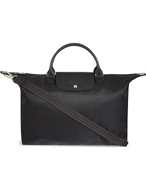 LONGCHAMP Le Pliage Neo large handbag