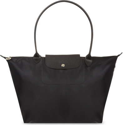 huge discount 31ac1 f9178 LONGCHAMP - Le Pliage Neo large shopper   Selfridges.com