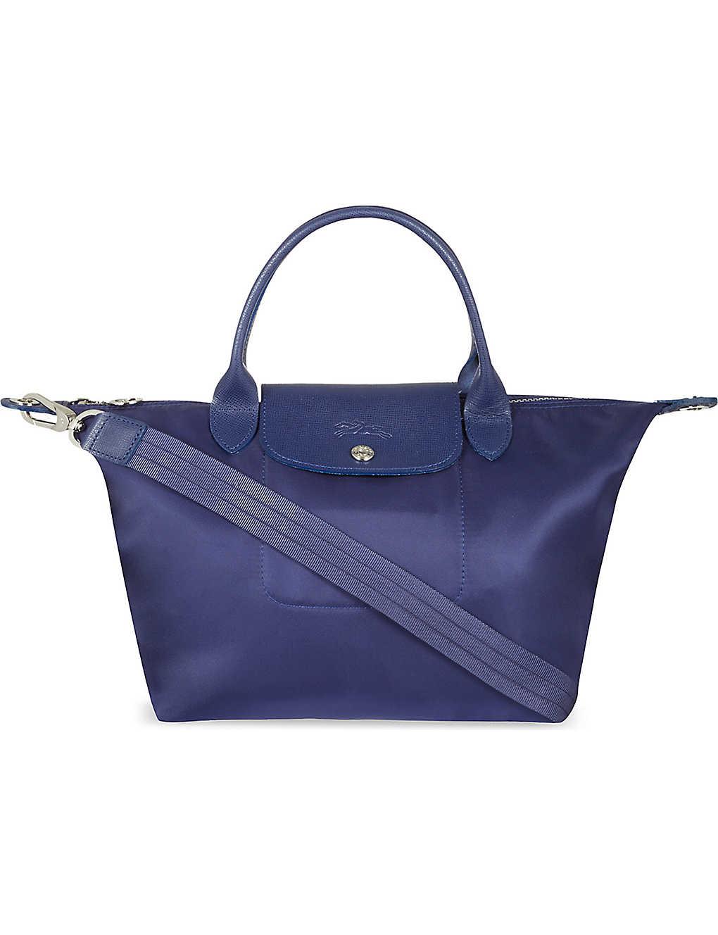 34f1cc82b35ab4 LONGCHAMP - Le Pliage Neo small handbag | Selfridges.com