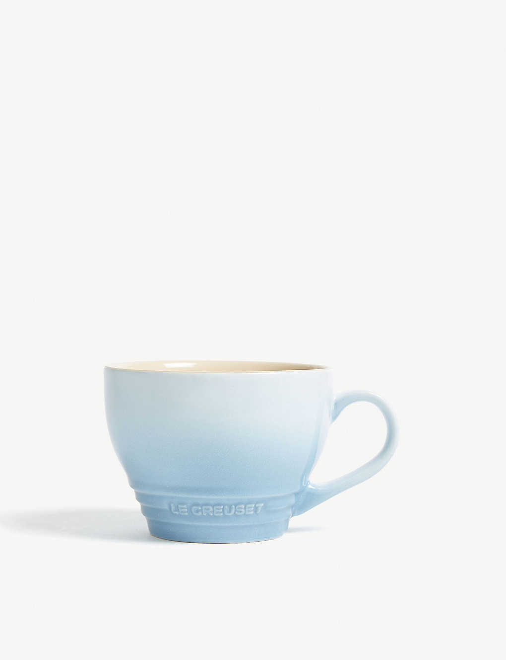LE CREUSET: Grand stoneware mug 400ml