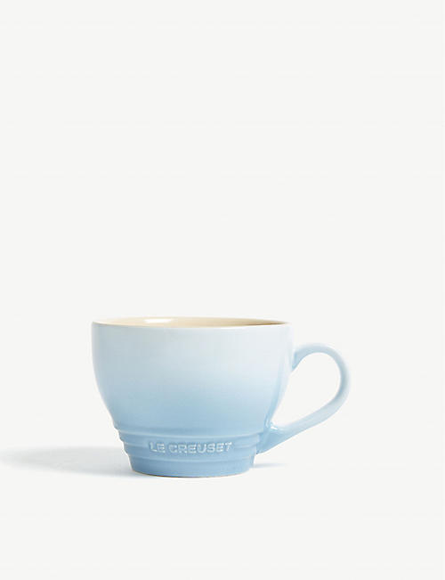 LE CREUSET Grand stonewear mug 400ml