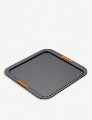 LE CREUSET Non-stick rectangular baking sheet