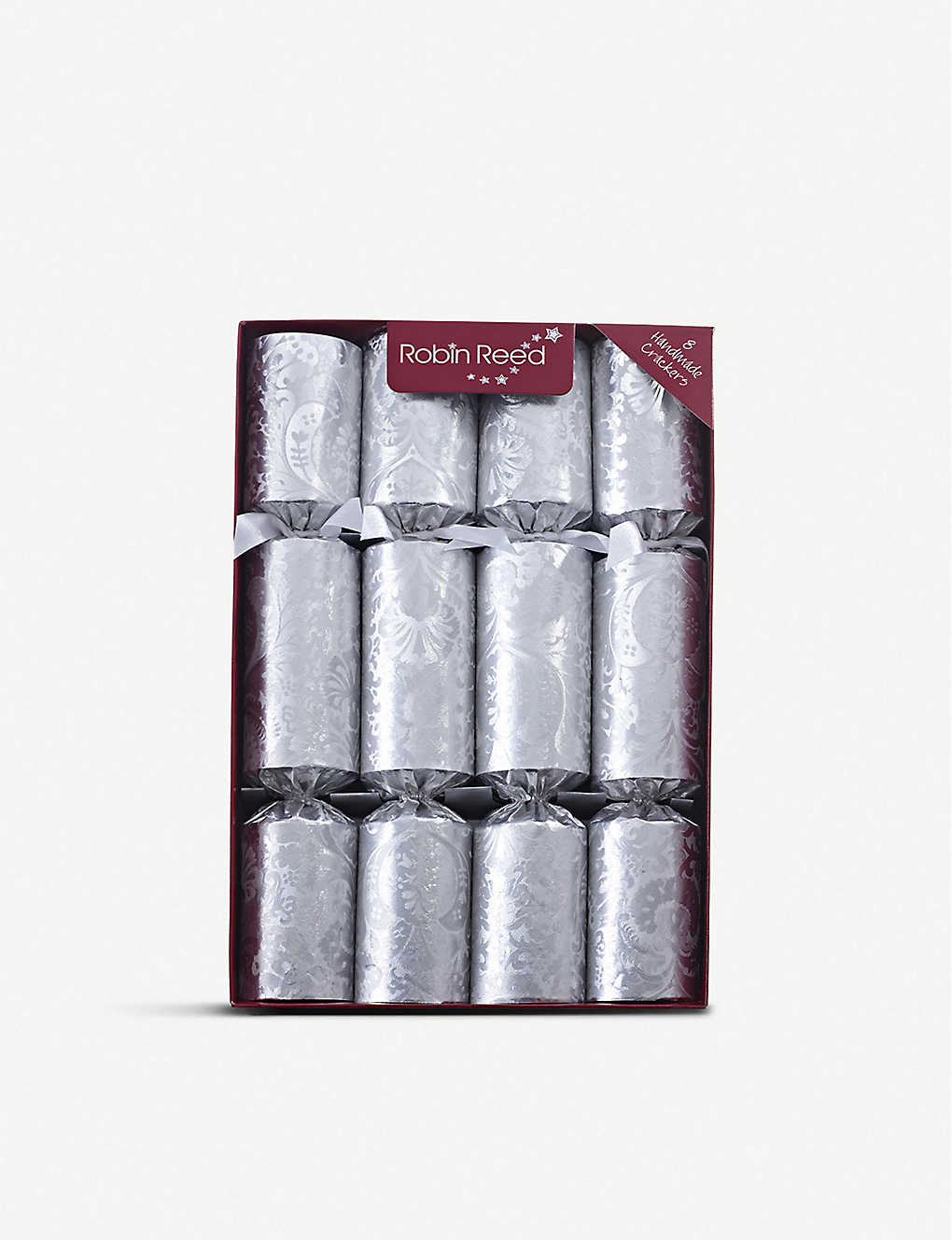 CHRISTMAS: Fill your own Christmas crackers box of 8