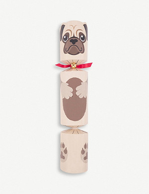 CRACKERS Wooftastic pet Christmas cracker