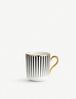 1882 Lustre bone china espresso cup 6.7cm