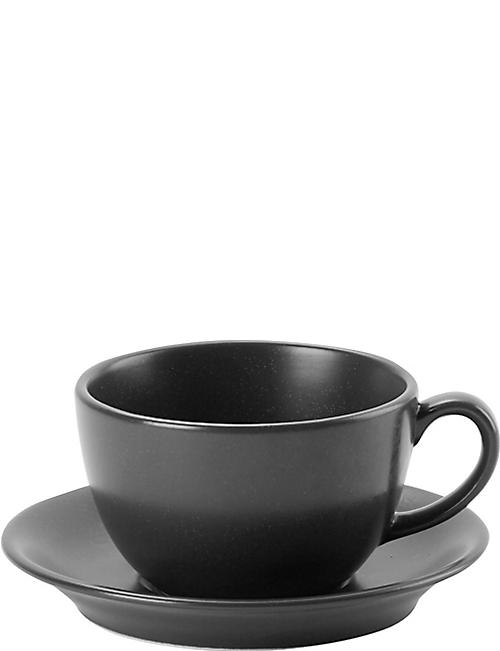 PORCELITE LOGO Porcelite seasons bowl cup 340ml