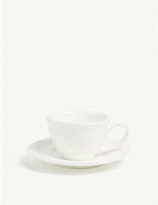 SOHO HOME: House bone china espresso cup