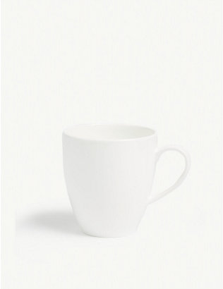 SOHO HOME: House bone china mug