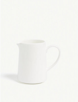 SOHO HOME: House bone china creamer