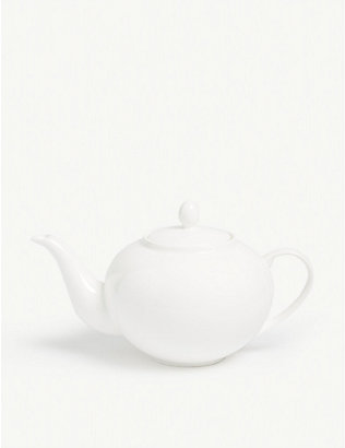 SOHO HOME: House large china teapot 1350ml