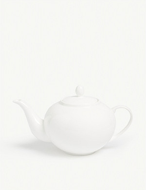SOHO HOME House large china teapot 1350ml