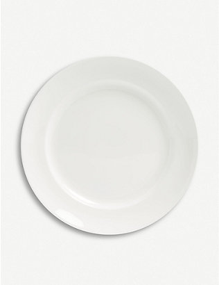 SOHO HOME: House bone china bread plate 17cm