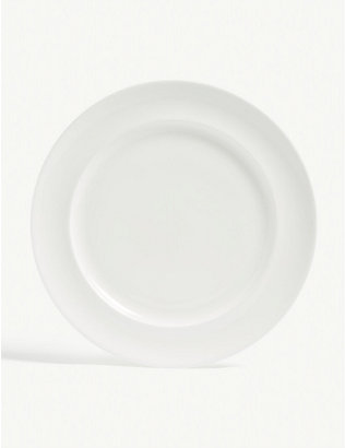 SOHO HOME: House china dinner plate 28cm