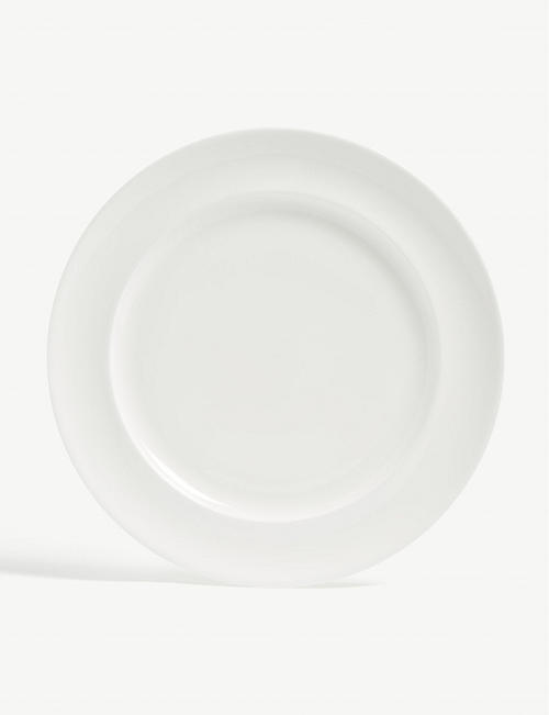 SOHO HOME House china dinner plate 28cm
