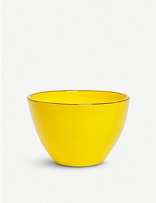 ARGILE ET COULEURS: Condamine cereal bowl 10cm