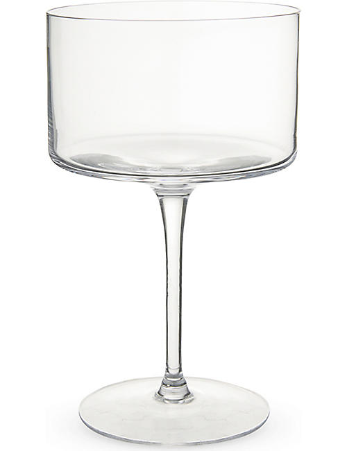 LSA: Otis champagne cocktail glasses x 4 280ml